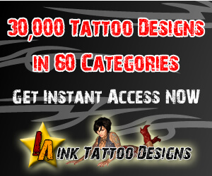 30000 Tatto Designs